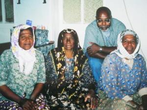 Runoko Rashidi East African Tour: Tanzania and Zanzibar - Aug 12 thru 23, 2019