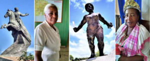 CUBA: An African Heritage Journey with Runoko Rashidi & KRST Unity Center, June 26 – July 7, 2018