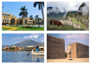 "PERU ""KINGDOM OF THE SUN"" TOUR WITH RUNOKO RASHIDI, JUNE 9-26, 2019"