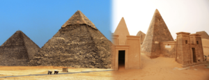 RUNOKO RASHIDI EGYPT/SUDAN TOURS: EGYPT (OCT 23RD THRU NOV 6TH, 2019) WITH SUDAN EXTENSION (NOV 6TH-12, 2019)