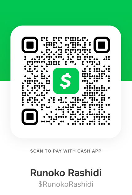 Pay Via Cash App